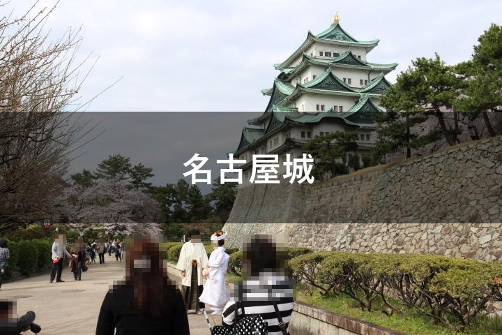 名古屋城に関するおでかけ情報